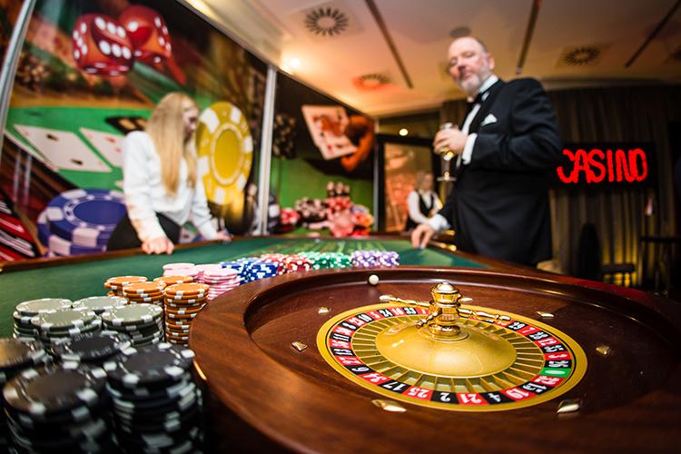 kasyno imprezy integracyjne