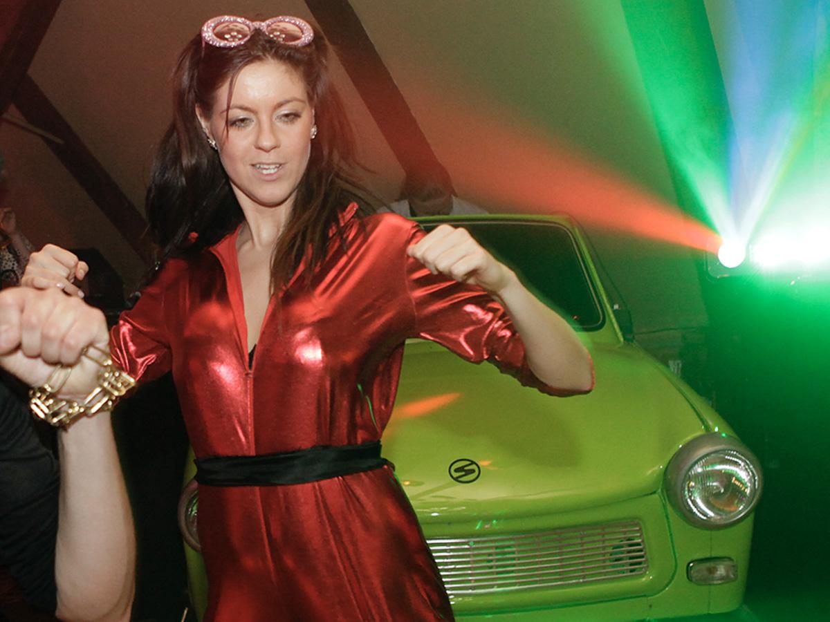 disco imprezy firmowe