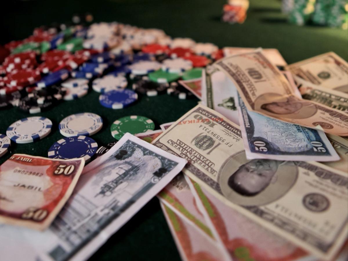 kasyno imprezy dla firm